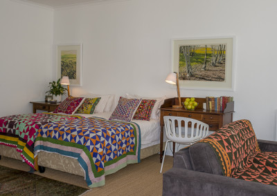 The Vishuis Guesthouse - Cottage Suite 2